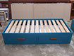 Singel Bed With Drawers
